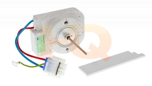 WG03F05799 : GE Refrigerator Evaporator Fan Motor | Appliance Parts on