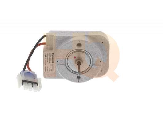 Wg03f05834 ge refrigerator evaporator fan motor for Ge refrigerator evaporator fan motor replacement