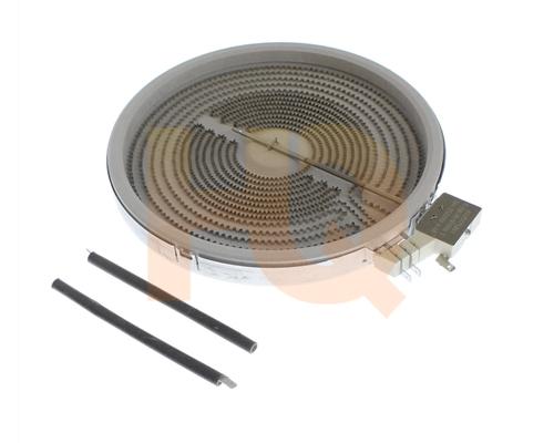 W10823692 : Whirlpool Range Dual Radiant Surface Element ... on
