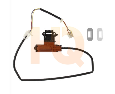 W10404050 : Whirlpool Washer Lid Switch Assembly