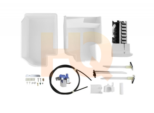 IM6D : GE Refrigerator Complete Ice Maker Kit Ge Refrigerator Schematic Diagram Gss Wgtaww on