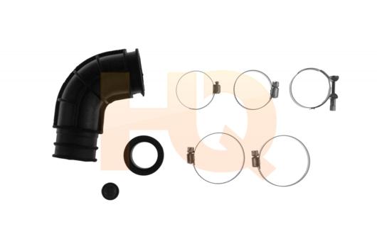 W10168824 Whirlpool Dishwasher Pump Fill Hose