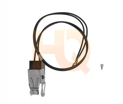 WG02A00459 : GE Range Surface Element Receptacle on